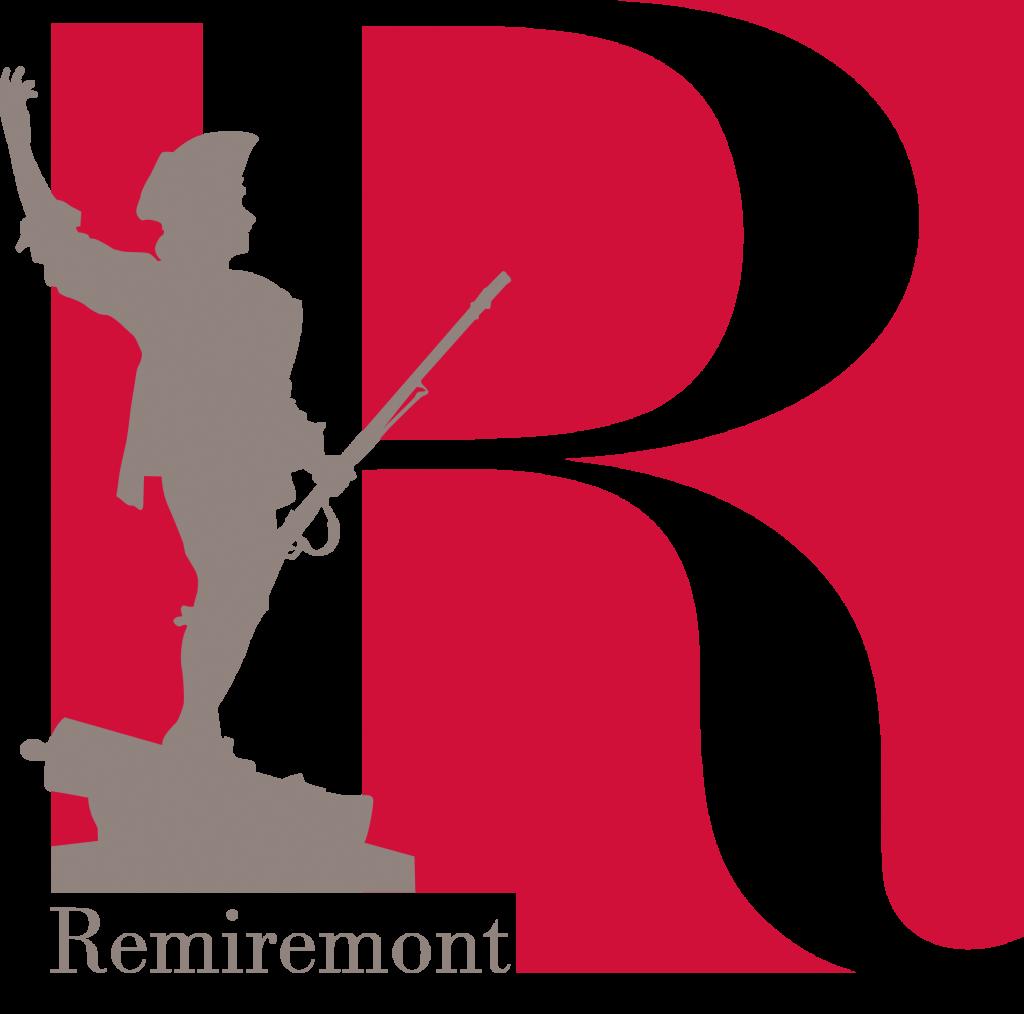logo Remiremont