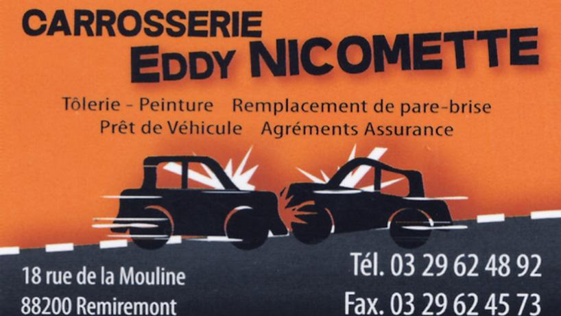 Carrosserie Nicomette