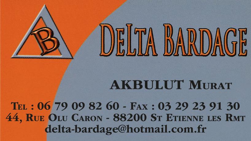 Delta Bardage