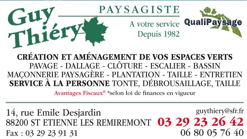 Guy Thiéry