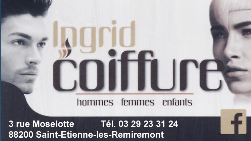 Ingrid Coiffure