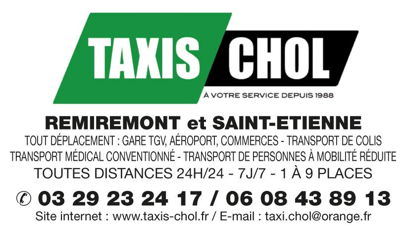 Taxis chol
