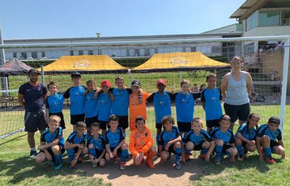 Xertigny tournoi 30 juin 2019 2 équipes