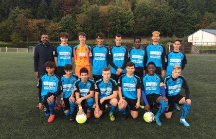 U18 Championnat D1