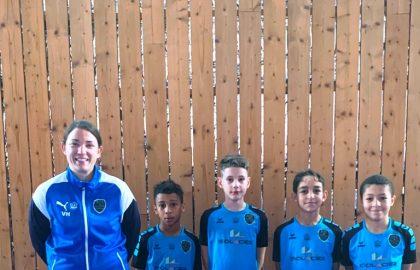 1ere journée Futsal 4 janvier 2020 (2)